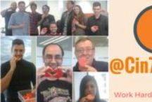 Life at Cin7 / Meet the team and see what they get up to, in and out of the office!