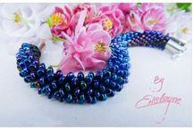Biżuteria DIY - By Ewelayne