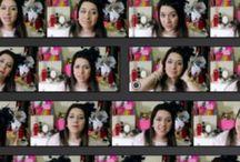 Posts do Ixi, Girl! / Postagens do Blog da Erika Gentille.