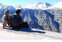 Travel Tips! Viagens ✈️ ❤️ / Nossas dicas de roteiro do blog, dos amigos e da vida!  www.ixigirl.com ❤️