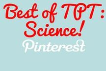 Best of Teachers Pay: Science / Your one stop board featuring the best science content from Teachers Pay! Pinners: Post your three strongest products weekly. Interested pinning? Email mr.blwatts@gmail to be added.