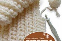 **Crochet*world**