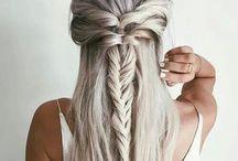 Hair ♀️♀️❤️
