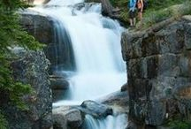 ✈ Gorgeous Waterfall ✈ /  For advance tickets booking in cheap rate, Please check out it: https://whiskr.net/