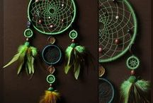 Dreamcatchers/Catador de sonhos
