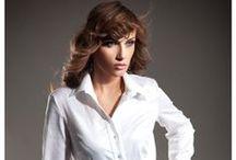 Koszule Body / Bluzki Body / Wygoda połączona z modnym stylem, idealne do pracy - body. Szeroka oferta koszul body na Molly.pl