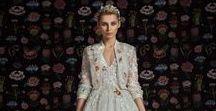 Rami Kadi: L'Ombre Des Femmes / Rami Kadi FW16-17 Couture Collection
