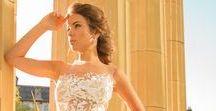 Mermaid  wedding dress lace / Pin It ! Mermaid , trumpet lace wedding dresses vintage, boho, rustic , beach, eco, wood, loft styles. With long sleeves, strapless . Bridal runway show haute couture Julija Bridal Fashion . #julijabridalfashion #brides #bride #weddings       3