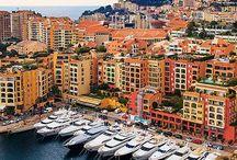 Monaco / Gezi