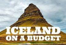 ICELAND trip!