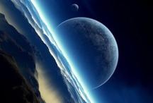 Infinite Universe / by Daniel Sihite