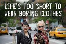 Set Trend, Follow Trend, But Don't Be A FASHION VICTIM!