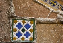 Tiles and Mosaic