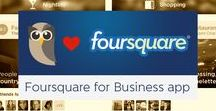 FourSquare Tips