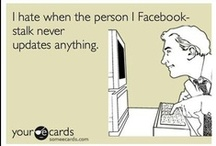 Ecard of the Day / The best E-cards on Pinterest one day at a time. / by Herb Firestone