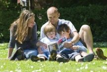 Family Fun / Your visit to Cambridge would not be complete without there being something for the whole family.