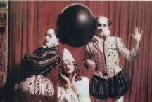 Cirque au Gazo