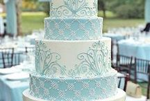 Beautifully Decorated Cakes / Props to the skilled hands and crafty talented Cake artist! Job well done!  / by Aisha Tennin