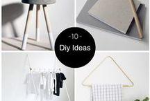 DIY & Crafts / diy_crafts