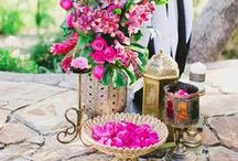 Magical Moroccan Wedding