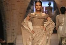 Couture Asian/Fusion Bridalwear