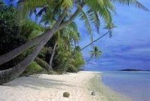 Beaches / Beach Inspiration | Beach Quotes | Beach Signs | Beach Funnies | Beach Photography and The World's Most Beautiful Beaches. / by Herb Firestone