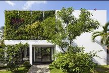 Houses + Details / Nice places to live and good ideas for details