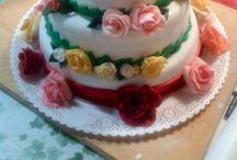Le mie torte / Torte per eventi