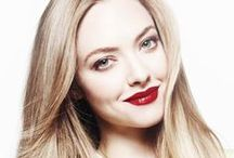 Amanda Seyfried..perfect hair..