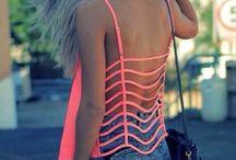 my style / by Roisin Smith