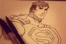 Superman/DC Comics / A board for all things Superman/DC Comics.  #superman #dccomics #comics #manofsteel