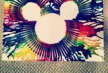 Disney ♧♣