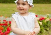 flower girl dress,christening clothes / Baby Girl Clothes,Christening Gown,Baptism Dress,flower girl dress