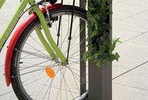 Bicykle's furniture