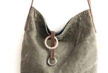 Taschen / bags / Taschen und Täschchen, die mir gefallen