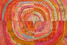 DIY  ::  Quilts / by Lene Jensen