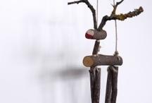 DIY  ::  Christmas / by Lene Jensen