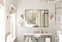 Bathroom / Ideas for decorating and organizing your bathroom! / by Maddie Worley