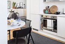 BoKlok kodit / BoKlok on Skanskan ja IKEA:n yhteinen kohtuuhintaisen ja viihtyisän asumisen konsepti www.boklok.fi
