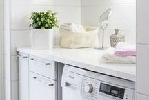 Raikas kylpyhuone / Raikkaita ja toimivia kylpyhuoneita Skanska Kotien kohteista