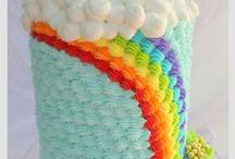 For cakes / by Viki Krstevski Pearse