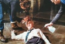Celebrity is as celebrity does / - Harry Potter and the Chamber of Secrets - HARRY POTTER ACTORS / by Sarah Tesh