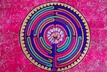 Labyrinths / by Gloria Roubal