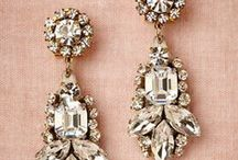 Accessorize Me / Fashionable accessories that are style-worthy for every bride!