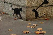 strange(rs)treet art