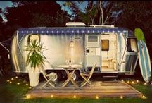 Let's go camping baby !