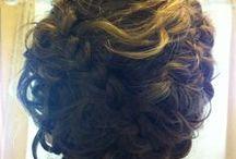 Katie Wedding Hair Ideas