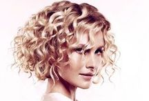 Μακιγιάζ- Μαλλιά