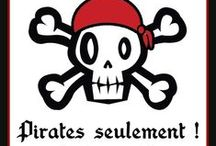 Thème: Pirates