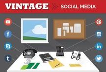 GUIDE TO SOCIAL MEDIA ✯ / Populární sociální sítě, na kterých milion Čechů tráví hodiny denně. Naučíme Vás, jak toho využít tak, abyste vydělali více. Průvodce světem sociálních sítí: Facebook, Twitter, Google+, Pinterest, Youtube, Instagram, Vimeo. Poradenství pro marketing a komunikaci s veřejností přes sociální sítě a nová média. Průvodce Vaším internetovým podnikáním! Novinky sociální sítě, odborné informace, rady a tipy pro úspěšné podnikání na internetu. Načerpejte inspiraci, jak dostat Váš business na vyšší úroveň